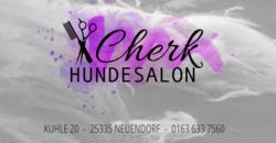 Hundesalon Cherk - Sabine Cherk